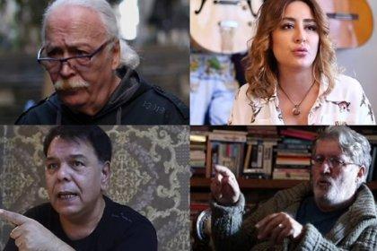 'Türkiye'de Müzisyen Olmak' belgeselinin ilk bölümü yayımlandı