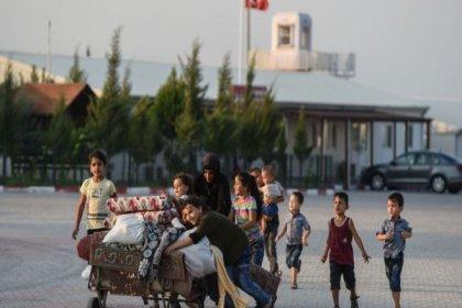 """""""Türkiye'deki mültecilerin yüzde 70'i pandemi sürecinde işini kaybetti"""""""