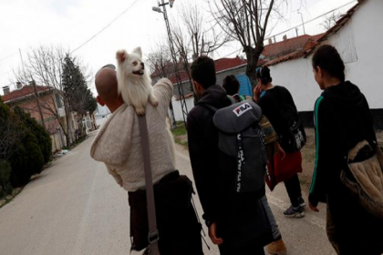 Türkiye'den AB'ye yasa dışı geçişler azalıyor