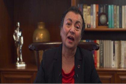 Türkiye'nin ilk kadın Cumhurbaşkanı adayı Gönül Saray yaşamını yitirdi