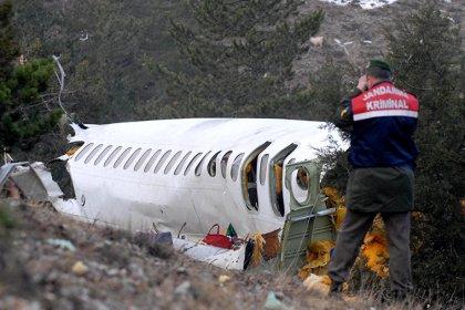 Türkiye'yi sarsan uçak kazası ile ilgili sabotaj iddiası