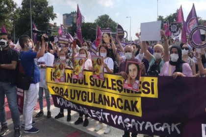 TÜSİAD: Şiddet uygulayanları cesaretlendirmeyelim, İstanbul Sözleşmesi yaşatır