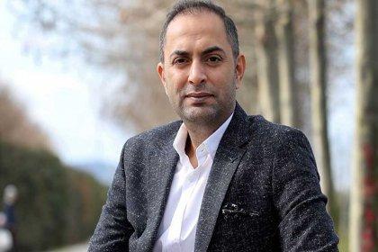 Tutuklu gazeteci Murat Ağırel'den TELE 1'e destek mesajı