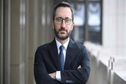 """Twitter'da 7 bini aşkın hesabın """"şeffaflık"""" gerekçesiyle kapatılmasına Fahrettin Altun'dan yorum: 'Trajikomik'"""