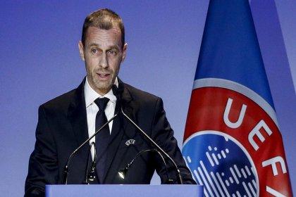 UEFA Başkanı Ceferin, Şampiyonlar Ligi için tarih verdi