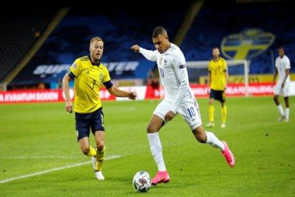 UEFA Uluslar Ligi'nde oynanan 9 karşılaşmanın sonucu
