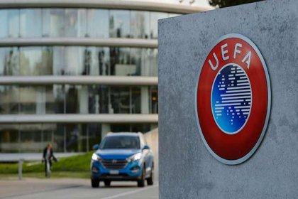 UEFA'dan 2022'ye kadar futbol oynanmayacağı iddialarına ilişkin açıklama