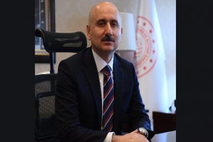 Ulaştırma Bakanı: Cumhurbaşkanımızın öncülüğünde yurt dışı uçuşlarını yeniden başlatmak için çalışmalarımız devam ediyor