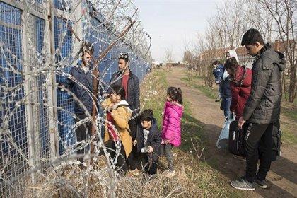 Uluslararası Af Örgütü'nden, Bulgaristan ve Yunanistan'a sığınmacıları kabul etmesi için çağrı