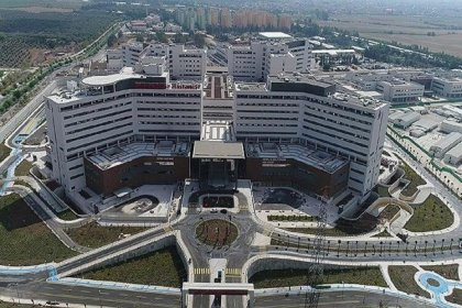 Uluslararası Şeffaflık Derneği raporundan: Şehir hastaneleri bataklık alana yapıldı, maliyetler çok yüksek