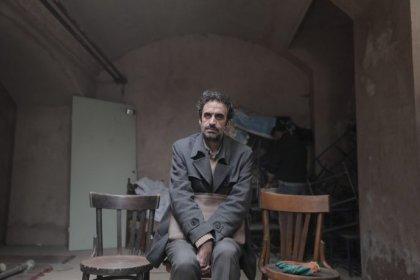 Uluslararası Suç ve Ceza Film Festivali'nde en iyi film ödülü Nader Saeivar imzalı 'Yabancı'nın
