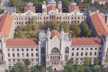 Üniversitede adrese teslim öğretim elemanı ilanı
