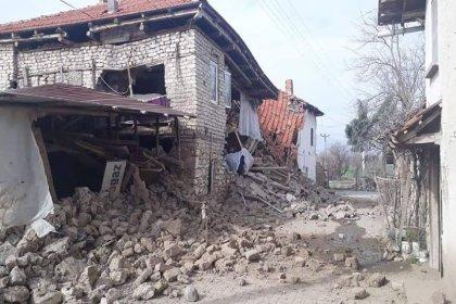 Unutulan depremzedeler 11 aydır devleti bekliyor