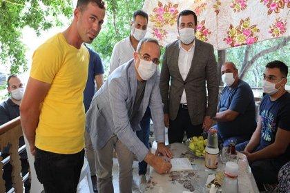 Üyelik hedefini tutturmak için yurttaşları AKP'ye habersiz üye yaptılar