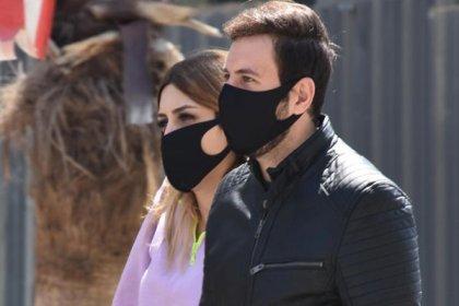 Uzmanlardan 'siyah maske' uyarısı: Koruyuculuğu yok, egzama yapabilir