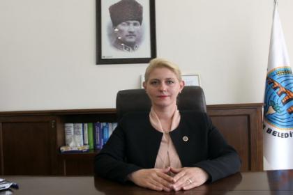 Uzunköprü Belediye Başkan Özlem Becan'dan Çöpköy'deki dolu yağışına ilişkin açıklama