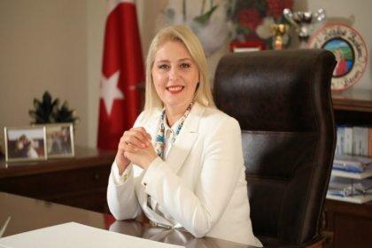 Uzunköprü Belediye Başkanı Özlem Becan'dan 19 Mayıs mesajı