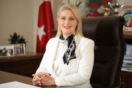 Uzunköprü Belediye Başkanı Özlem Becan'dan 29 Ekim mesajı
