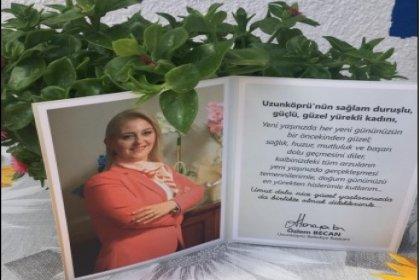 """Uzunköprü Belediyesi'den yeni proje: """"Kadının gücüyle doğan gün"""""""