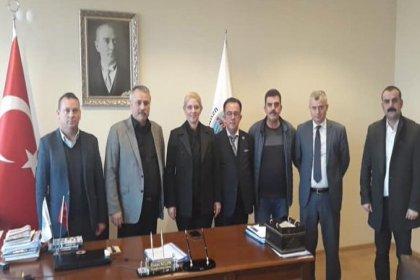 Uzunköprü Belediyesi'nde toplu iş sözleşmesi imzalandı