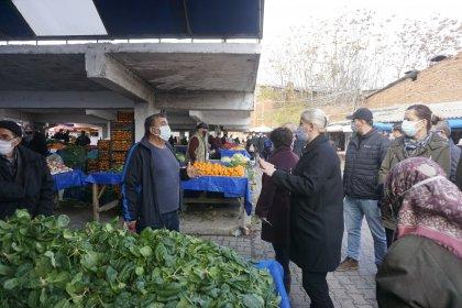 Uzunköprü Belediyesi'nden ihtiyaç sahibi yurttaşlara destek