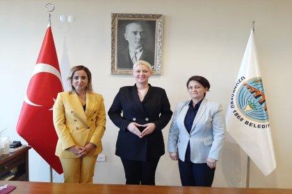 Uzunköprü Belediyesi'ne iki başkan yardımcısı atandı