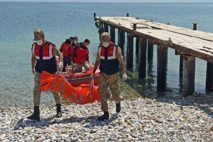 Van Gölü'ndeki tekne faciasında ölü sayısı 50'ye yükseldi