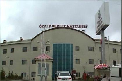 Van'da Vefa Sosyal Destek Grubu'nun aracına saldırı: 2 kişi hayatını kaybetti