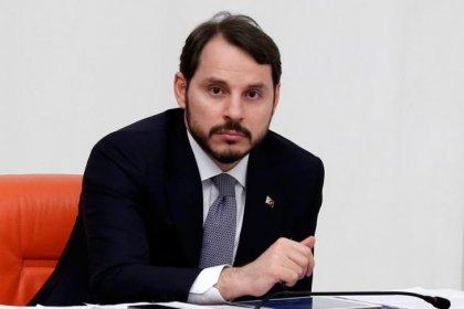 Varlık Fonu'nun başkanvekili Berat Albayrak PTT'nin neden zarar ettiği sorusunu yanıtlamaktan kaçındı: Bilgiler Varlık Fonu uhdesinde
