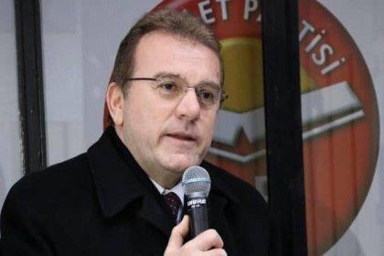 Vecdet Öz: AKP, bu ülkenin başına musallat edilmiş bir tahribat projesidir