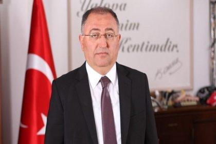 Vefa Salman belediye önünde yapacağı basın açıklamasını iptal etti