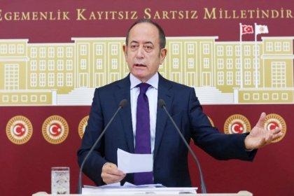 'Vergi kaybı yok' diyen Kerem Kınık'a CHP'li Hamzaçebi'den tepki: 'Bunu açıklamak Kızılay Başkanı'nın işi değildir'
