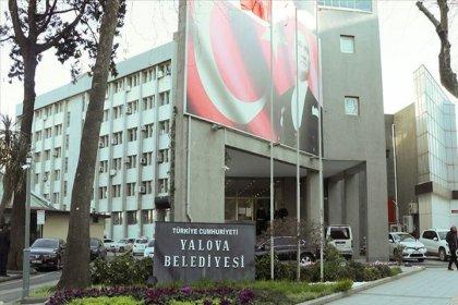 Yalova Belediyesi'ndeki 'zimmet' soruşturmasında 4 kişi gözaltına alındı