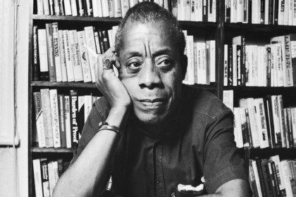 Yapı Kredi Yayınları'ndan James Baldwin anısına söyleşi