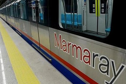 Yargı, İBB'nin 'Marmaray' kararını haklı buldu: Aktarmalarda indirimli tarife devam edecek