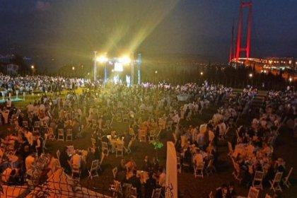 Yasağa rağmen AKP'li vekilden nikâh adı altında bin 500 kişilik düğün
