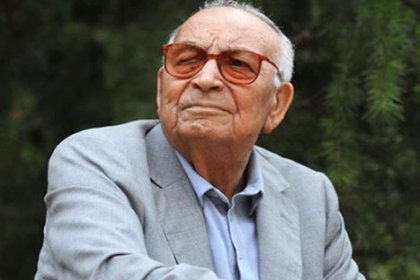 Yaşar Kemal'in ölümünün üzerinden 5 yıl geçti