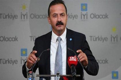 Yavuz Ağıralioğlu: İYİ Parti'nin cumhurbaşkanı adayı Akşener'dir