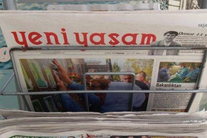 Yeni Yaşam gazetesi kâğıt baskısına son verdi