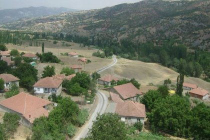 Yozgat'ta bir köy koronavirüs nedeniyle karantinaya alındı
