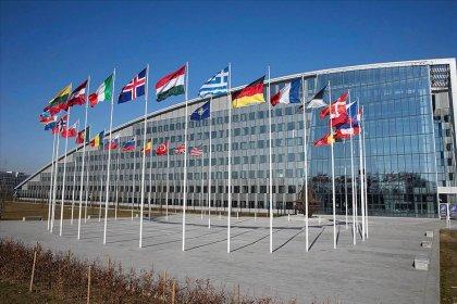 Yunan heyeti, NATO toplantısını neden terk ettiğini açıkladı