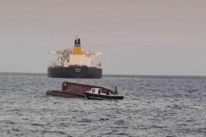 Yunan tankeri ile Türk balıkçı teknesi çarpıştı: 4 kişi hayatını kaybetti