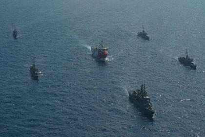 Yunan ve ABD Dışişleri bakanları Türkiye ve Doğu Akdeniz'i konuşacak