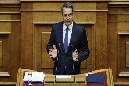 Yunanistan Başbakanı Miçotakis: Türkiye, bölgesel barış ve istikrar için tehdit