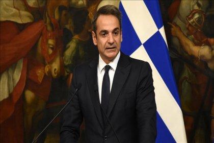 Yunanistan Başbakanı Miçotakis: Türkiye mahalle kabadayılığı yapmasın