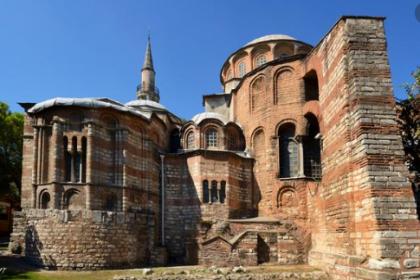 Yunanistan'dan Kariye Müzesi'nin cami olarak ibadete açılması kararına kınama