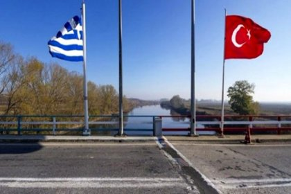 Yunanistan'dan Türkiye açıklaması