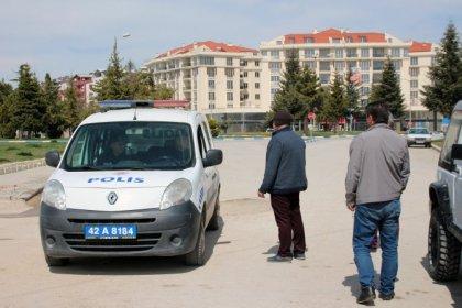 Yurt dışından gelip karantina kuralına uymayan çifte 6 bin 300 lira ceza kesildi!