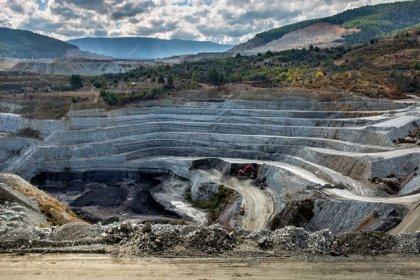 Yüzde 59'u maden ruhsatlı Muğla'yı bin 449 parçaya bölmüşler!