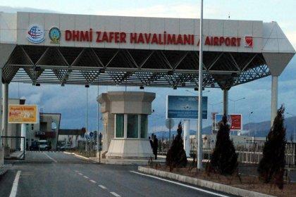 Zafer Havalimanı'nda kara delik büyüyor: Garanti 1 milyon 279 bin yolcu, dört ayda uçan 14 bin 256